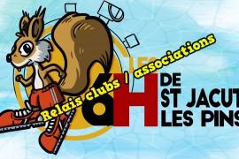 Relais - Club ou Association