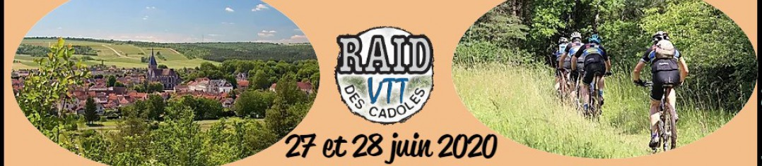 Raid VTT des Cadoles 2020