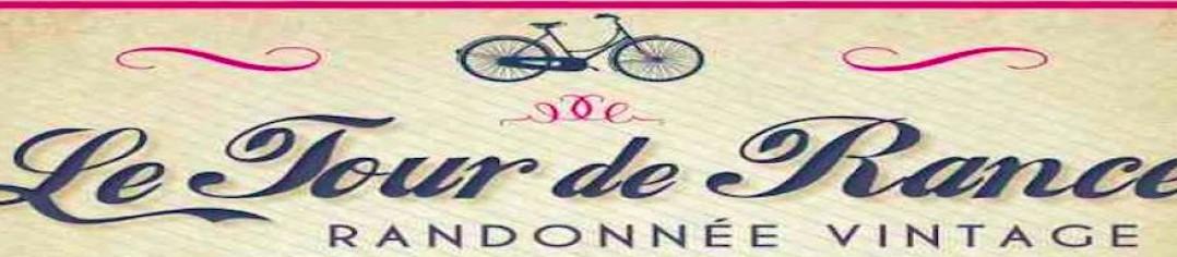 Tour De Rance Randonnée Vintage 2020