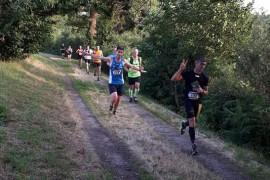 Maratrail du Confolentais par étapes - 42 km  ÉPREUVE ANNULÉE