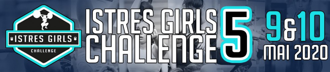 Istres Girls Challenge 5