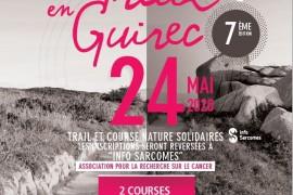 Trail en Guirec 25Km