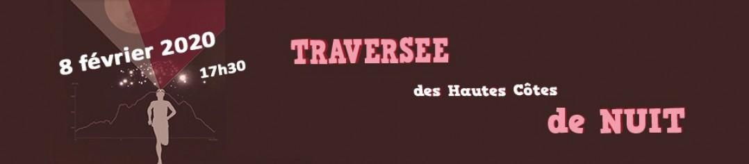 THCN: TRAVERSEE DES HAUTES COTES de nuit