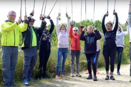 Nordic rando - 19km