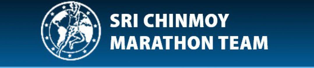 2 miles Sri Chinmoy - Carnet de 10 courses