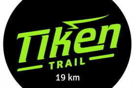 TRAIL 19 km