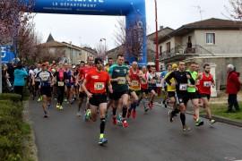 10km Hommes