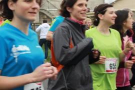 La Montmorélienne 5 km Femmes