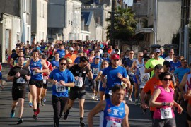 10 km de THOUARS 2020