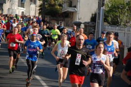 5 km de THOUARS 2020