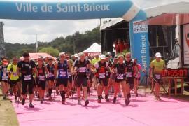 Marche Nordique 14 km