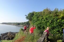 Marche 16 km