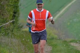 Trail court 24 kms départ 9h00