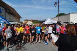 LE TRAIL DES CAGOUILLES 10 KM