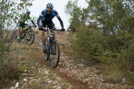 100 KM CHRONO VTT (Dimanche 20/09)