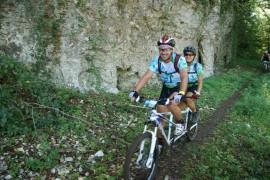 35 KM RANDO VTT  (Dimanche 20/09)