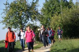 20 KM MARCHE  (Dimanche 15/09)