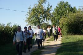 10 KM MARCHE  (Dimanche 20/09)