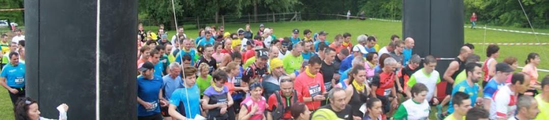 Trail Du Montmorelien 2020