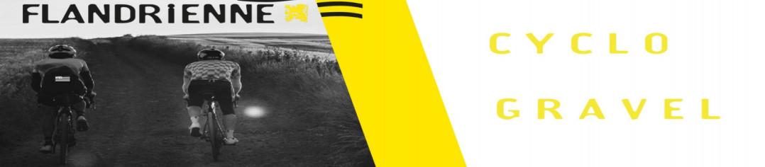 LA BREIZH'FLANDRIENNE 2020:   RANDO  CYCLO et GRAVEL