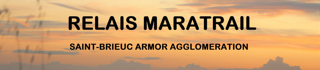 Relais Maratrail Saint Brieuc Armor Agglomération
