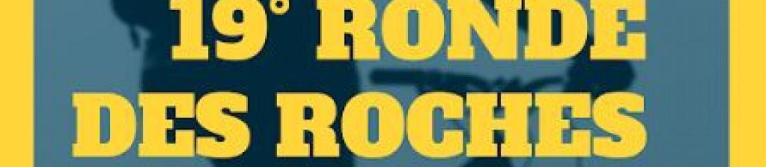 RONDE DES ROCHES 2020