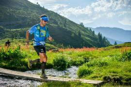 THP académie : Le stage de trail du 19 au 21 novembre 2021
