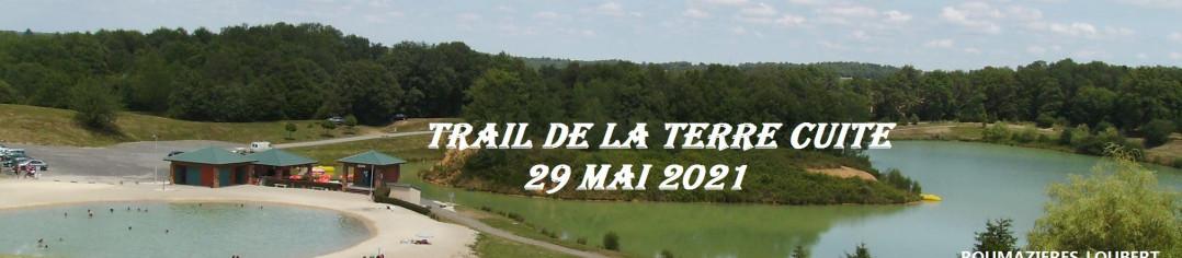 TRAIL DE LA TERRE CUITE 2021