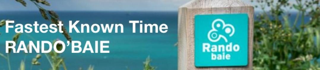 IKINOA CHALLENGE SUMMER 2020 (FASTEST KNOWN TIME)