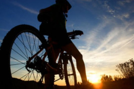 """Randonnée nocturne 45 km """"Entre marais et vignoble"""""""