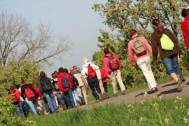RANDONNEE PEDESTRE 15 km