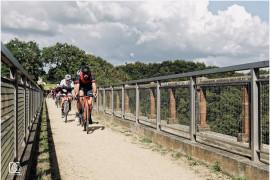 Route / Gravel  I  70 km