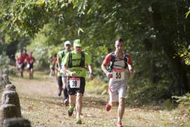 rel'EVE (Estran Vers Estran - 50 km en relais 2 coureurs)