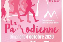 Course La Parodienne