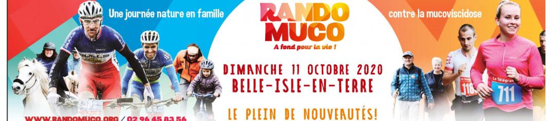 RANDO MUCO - dimanche 11 octobre 2020