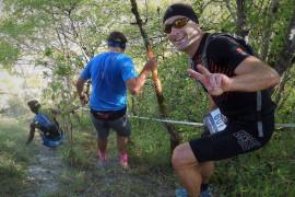 """Trail 26 Kms """"La Grande Vadrouille"""""""