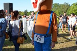 """Trail 11 Kms """"La petite Vadrouille"""""""