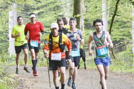 Trail Muco 25km (nouveauté)