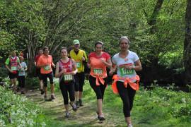 Course nature muco 8km