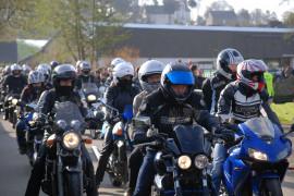 Rando moto-route