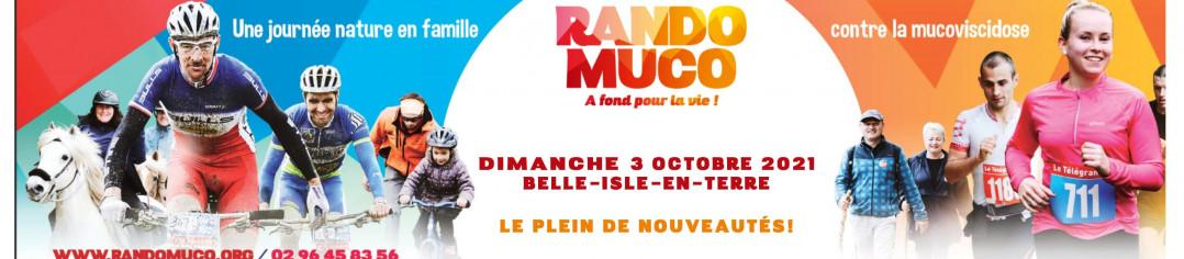 RANDO MUCO - dimanche 3 octobre 2021
